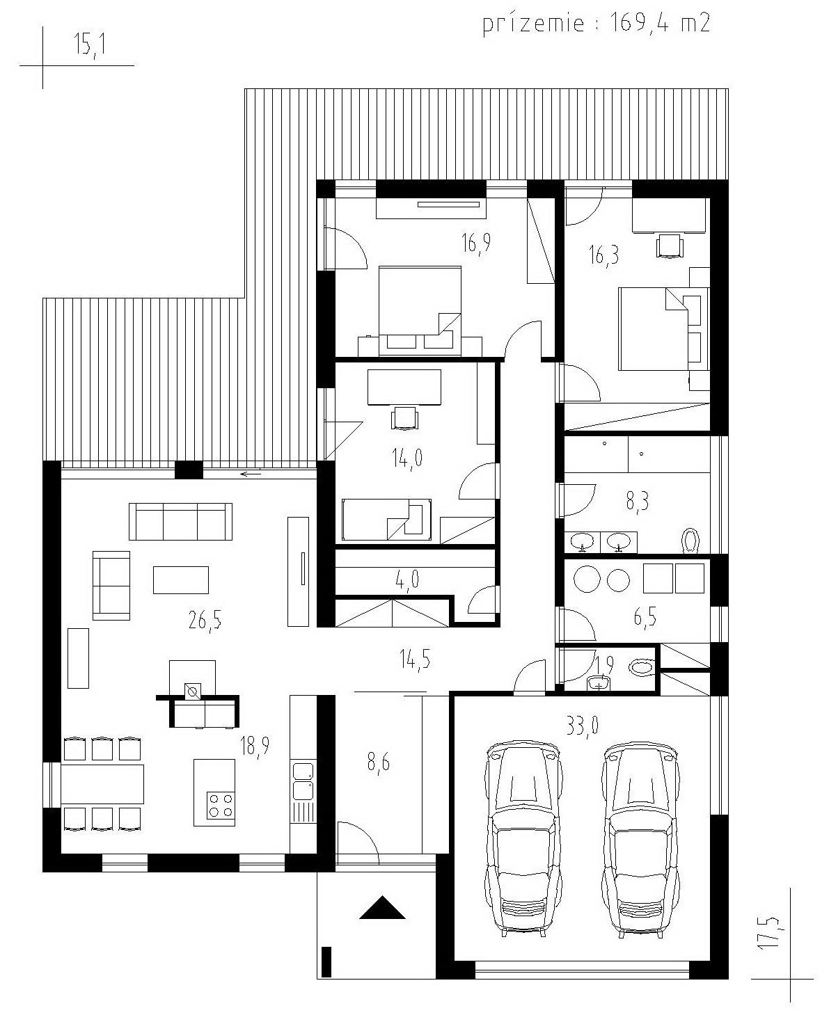 bungalov 1006 ide ln d m. Black Bedroom Furniture Sets. Home Design Ideas